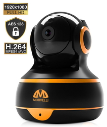 WiFi Home Security Camera Morvelli FHD22